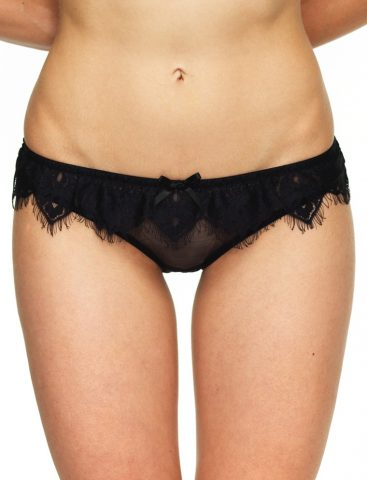 Capri Knicker black