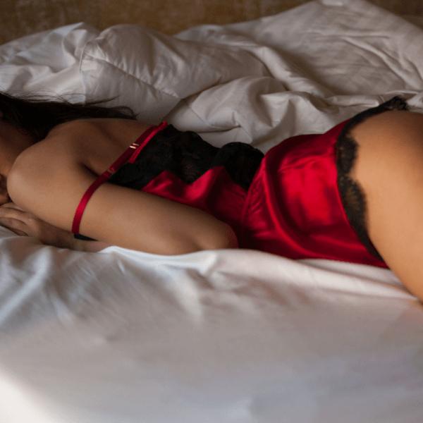 Bedtime Affair